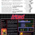Classic Console Magazine Interview